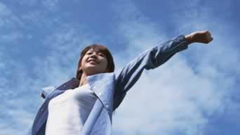 心を癒し、人生を変える5つのステップ! 無料特別レポート