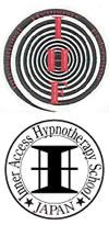 国際催眠連盟(IHF)・インナーアクセスロゴ
